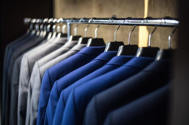 Welche Anzugfarben für die Hochzeit?